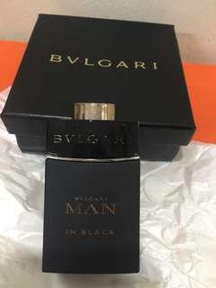 Bvlgari Man In Black 15ml spray