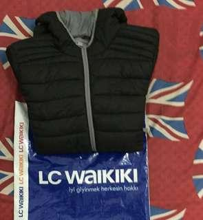 Winter parka Lc Waikiki