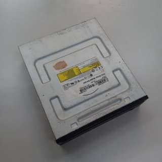Samsung DVD Writer (Model SH-222)