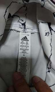 Bn authentic Adidas Tights 2xs
