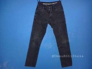 Celana Jeans Panjang Second Preloved #MauiPhoneX