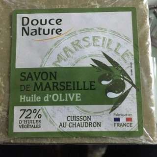 costco 法國馬賽皂