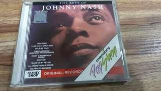 The Best Of Johnny Nash CD