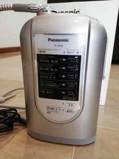 Panasonic Alkaline lonizer