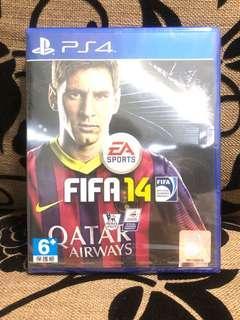 Sony PlayStation 4: FIFA 14