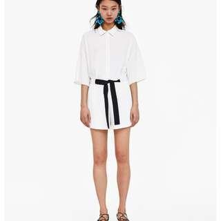 Zara Flowing Jumpsuit #3x100