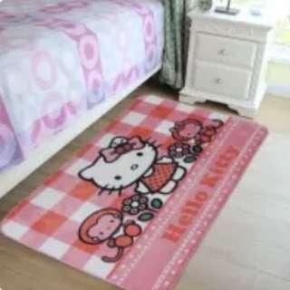 Hello kitty carpet clearance stock kids