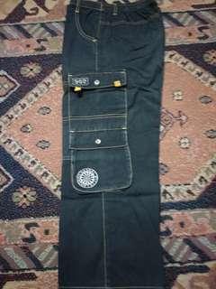 Celana panjang jsp size 10 preloved