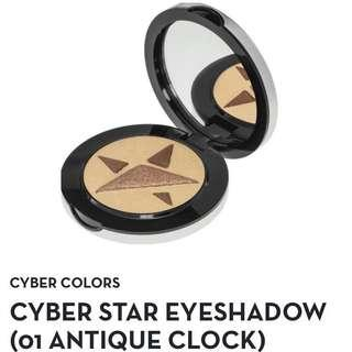 Cyber Color eyeshadow