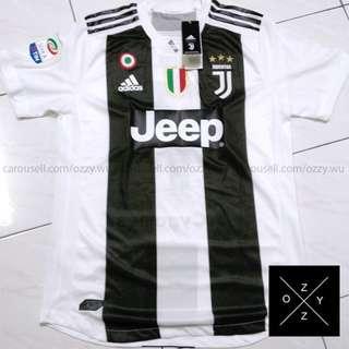 Juventus 2019 Home Jersey : Christiano Ronaldo 7