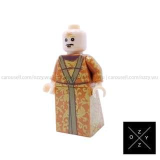 Lego Compatible Game Of Thrones Minifigures : Lord Varys