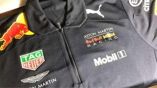 F1 Red Bull Polo