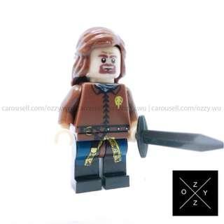 Lego Compatible Game Of Thrones Minifigures : Eddard Stark