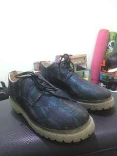 Docmart Boots sepatu Adorable Project