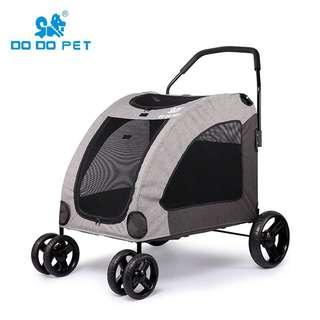 寵物手推車 pet stroller