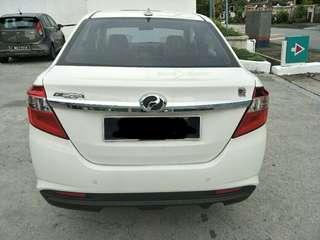 PERODUA CARS CHEAP RENT!!!