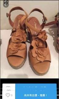🚚 (購物可送)全新日牌涼鞋 瑕疵特賣