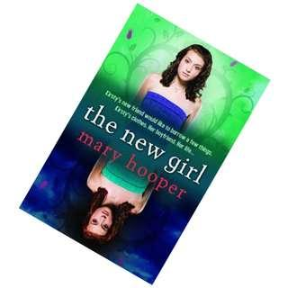 The New Girl by Mary Hooper