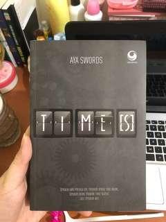 novel times
