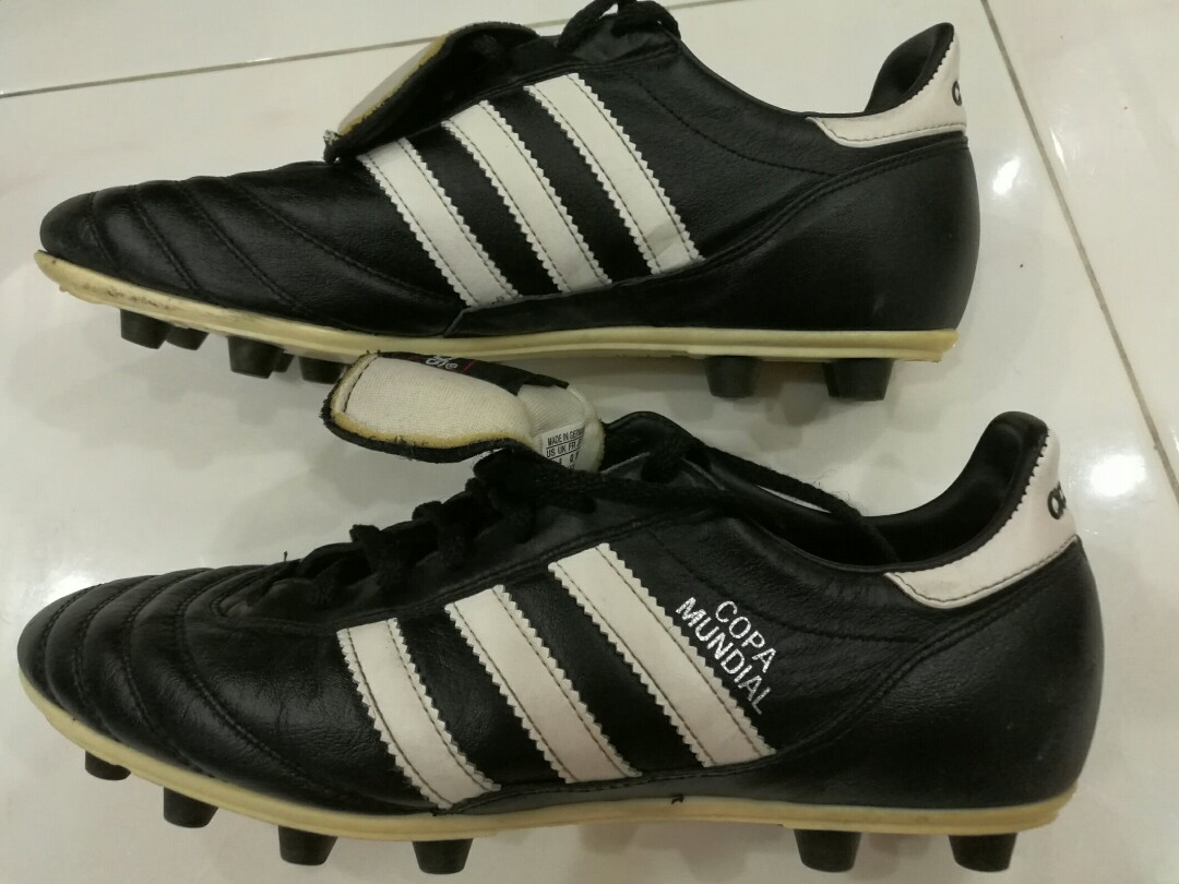 6daa8a2246a Adidas Copa Mundial Football Boots Turf Astro