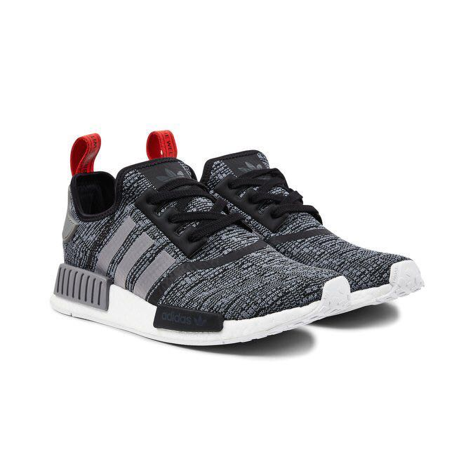 wholesale dealer d650e cbfcb Adidas NMD R1, Mens Fashion, Footwear, Sneakers on Carousell