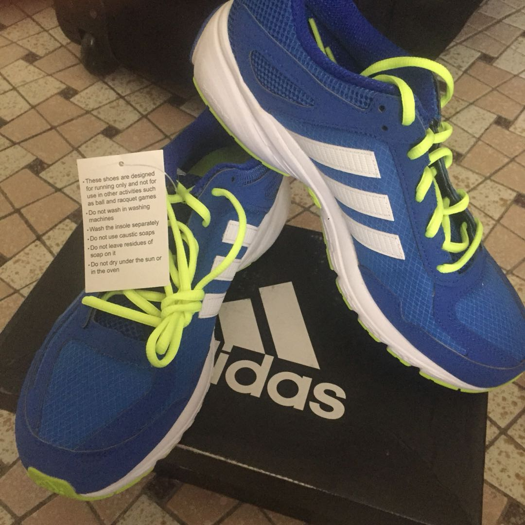f2b72c3732cee3 Adidas Running Shoe