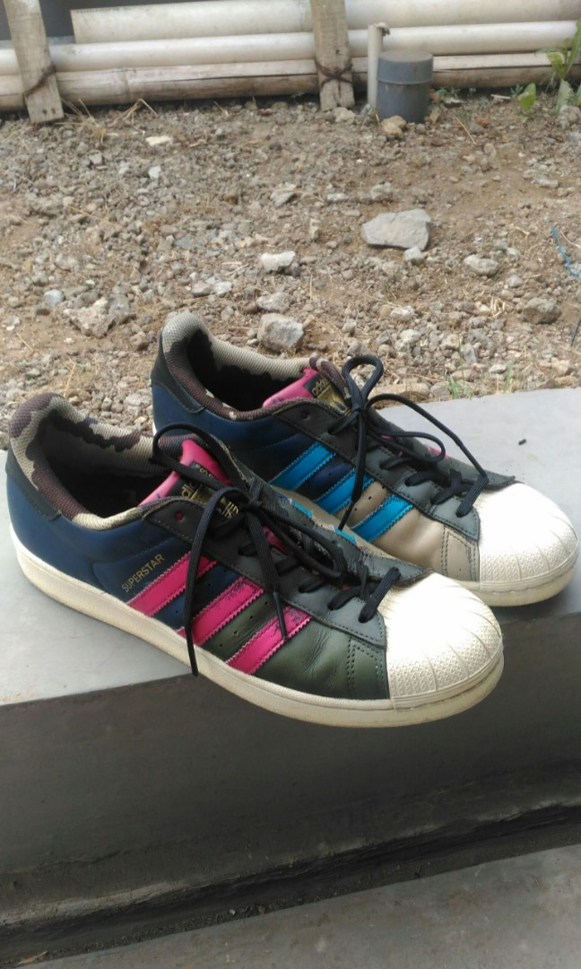 adidas superstar 44 2/3