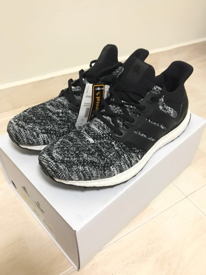 4f076b79e Adidas Ultraboost x Reigning Champ (US11 UK10.5)
