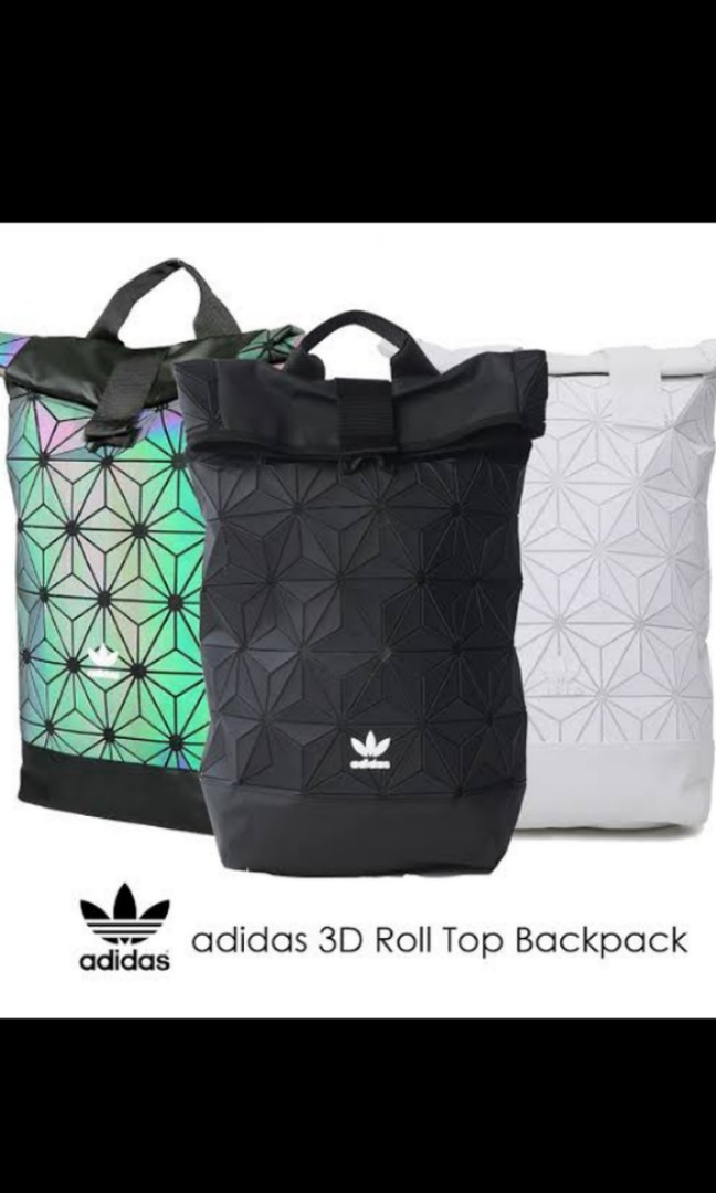 c922b78b747b Adidas x issey miyake 3D backpack