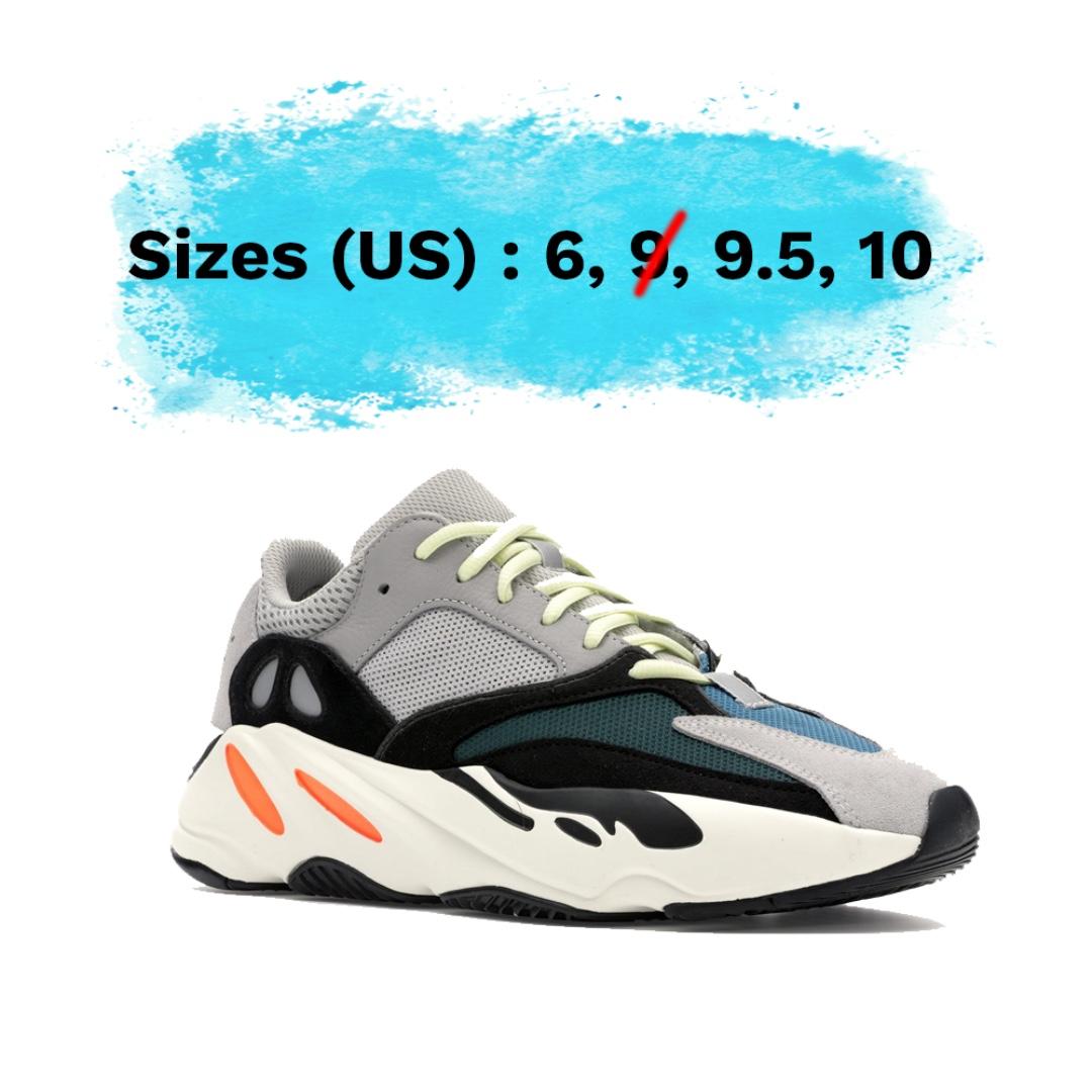 225e8bc9d09 Adidas Yeezy Wave Runner 700