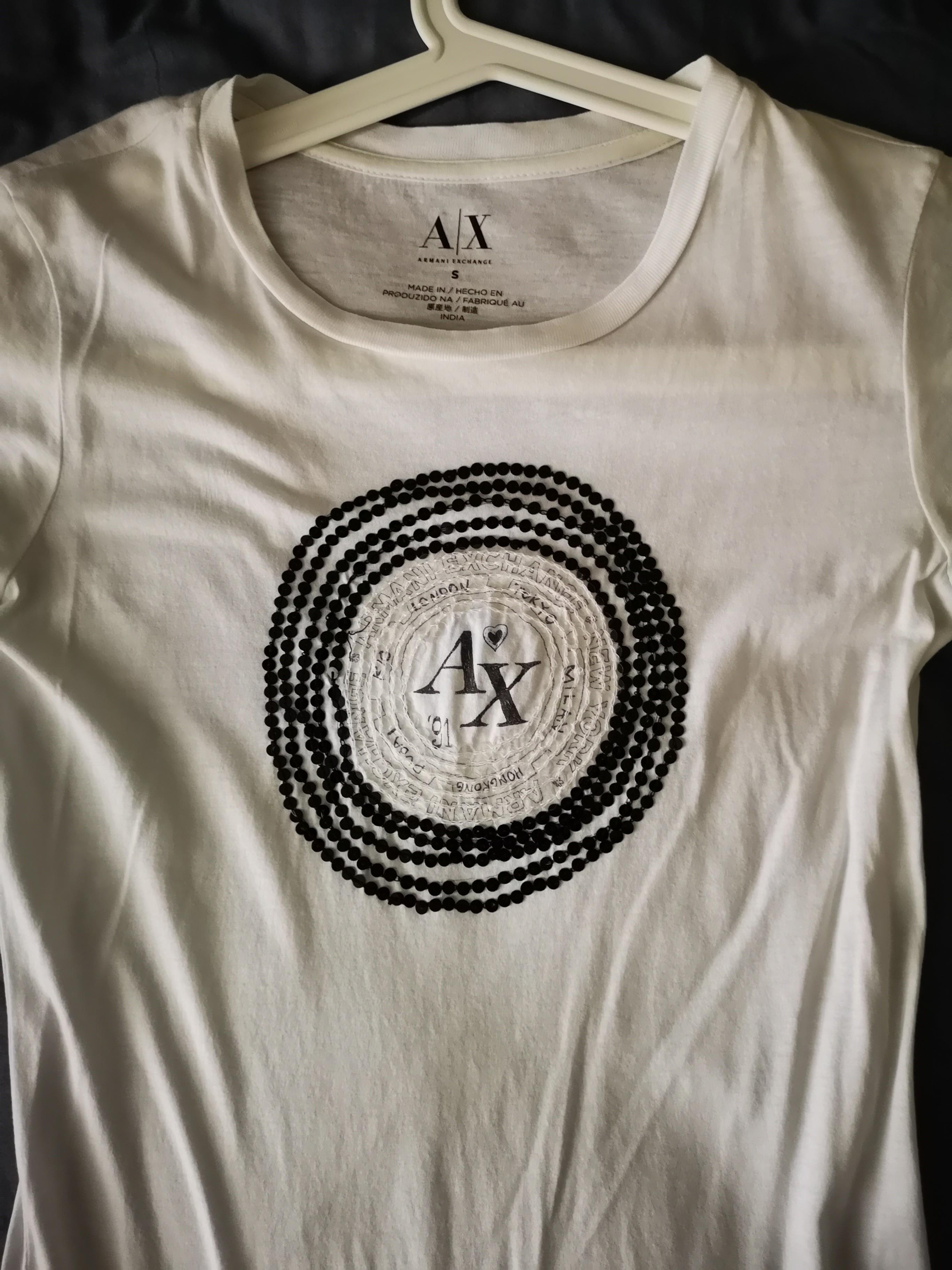 cce0417dfba Armani T Shirts India - DREAMWORKS