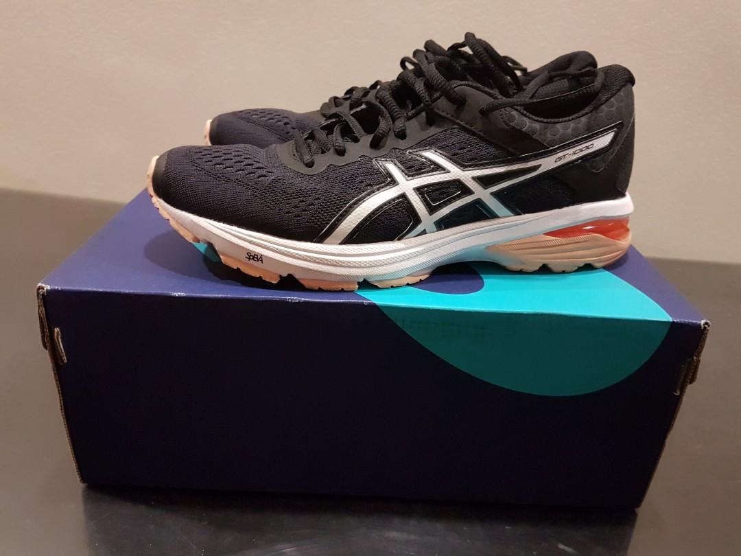 a514b3fa80d4 Asics Women GT-1000 Running Shoes