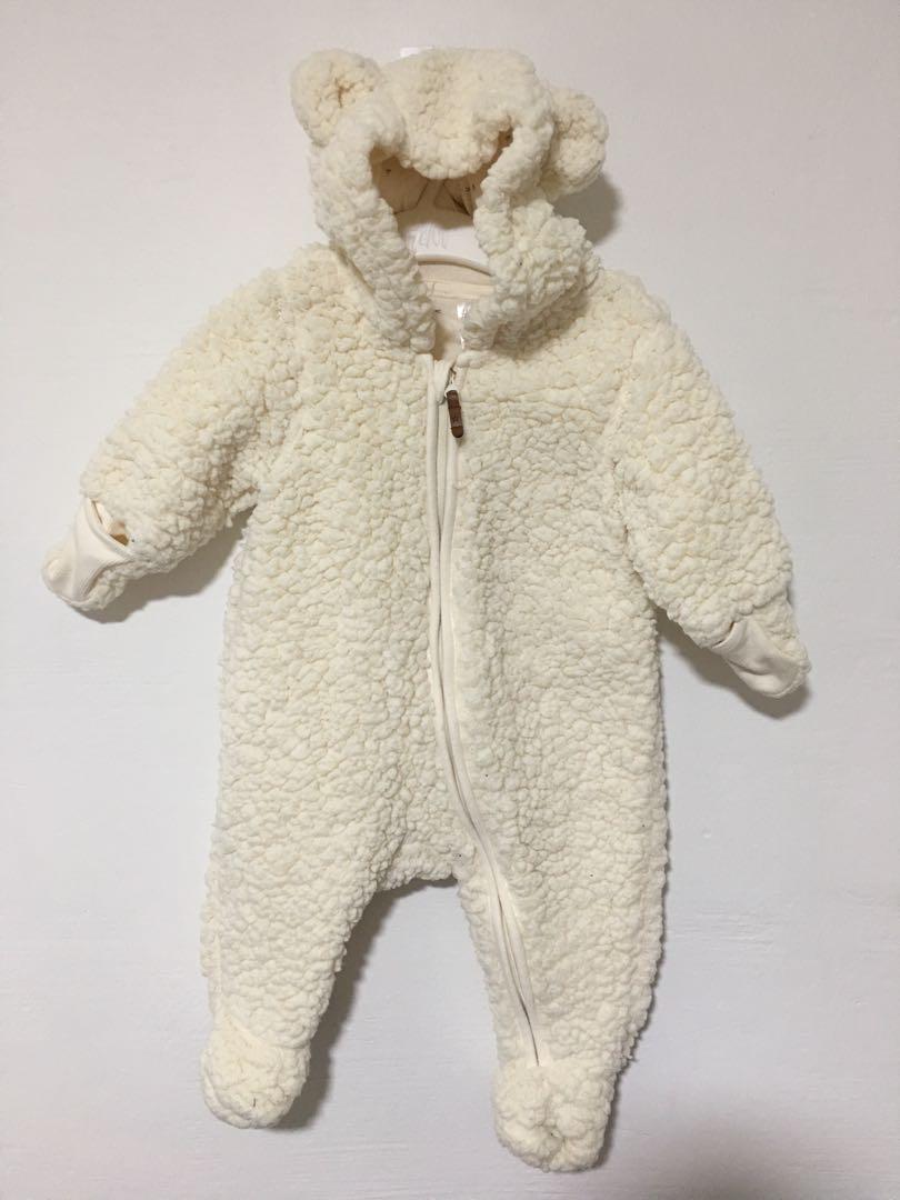 c0b9f90e7c9f Baby Winter Wear