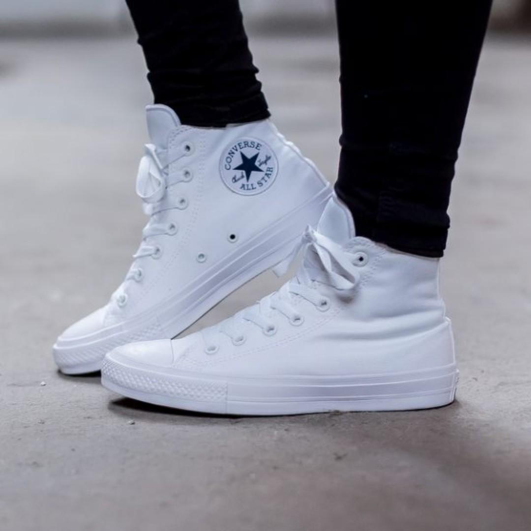 BNIB] Converse Chuck Taylor All Star II 2 Hi Unisex