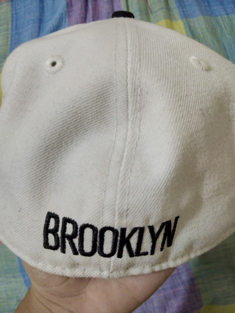 407916f0fd ORIGINAL NEW ERA Brooklyn cap