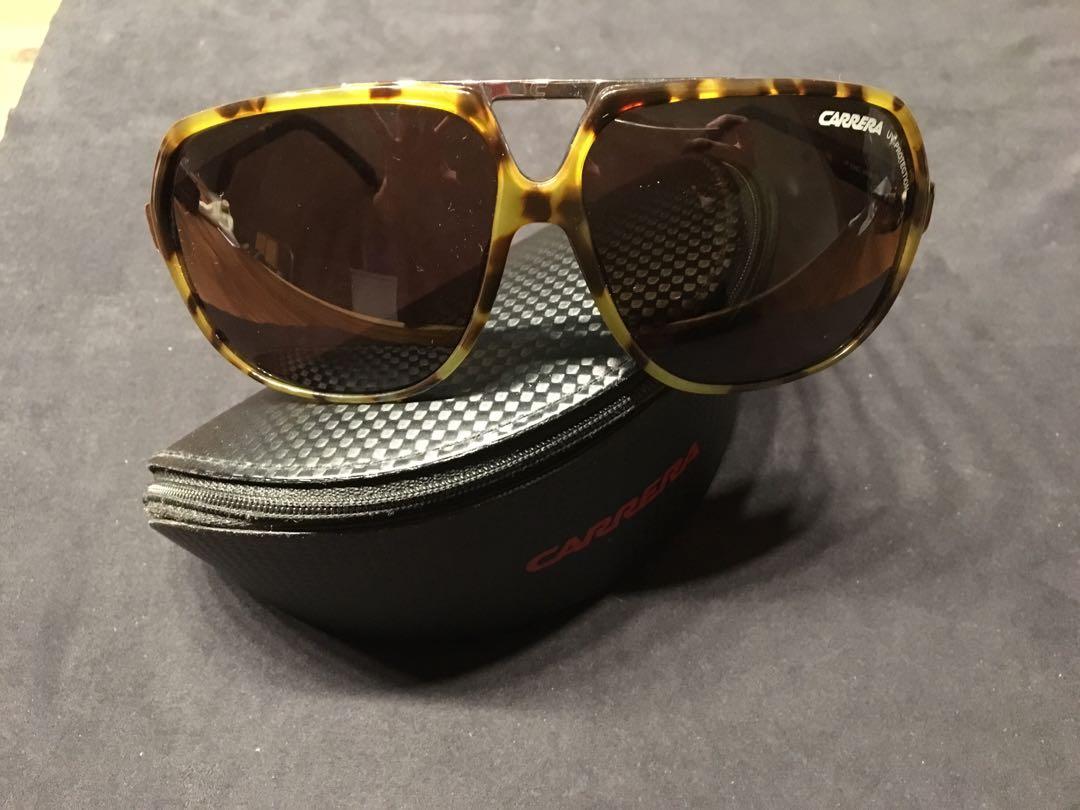77adc7aee626 Carrera tortoise shell sunglasses, Men's Fashion, Accessories ...