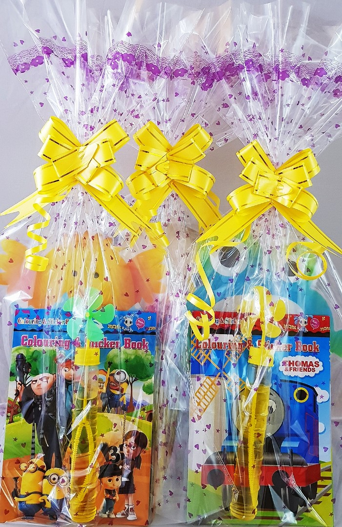 Goodie Bag Goody Childrens Day Gift Birthday PackXmas