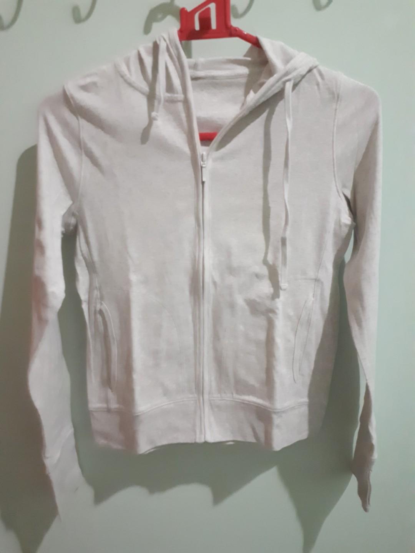 Jacket fit body