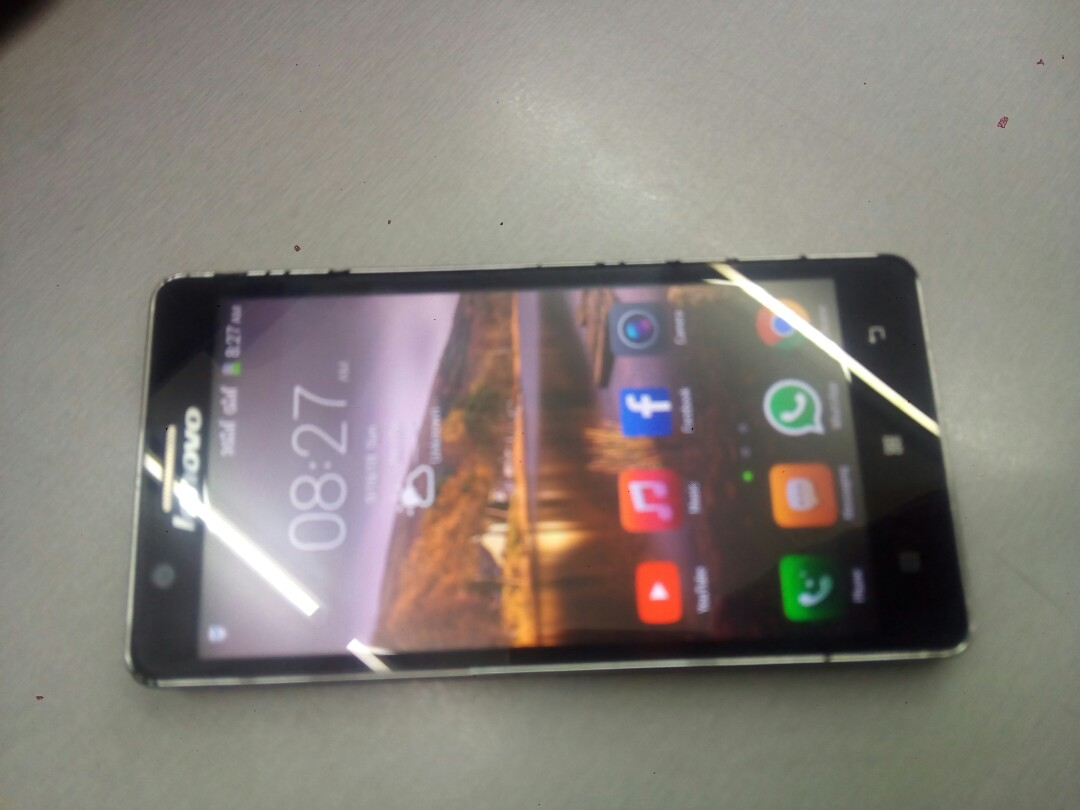 Lenovo A536 Mobile Phones Tablets Android Others On Carousell