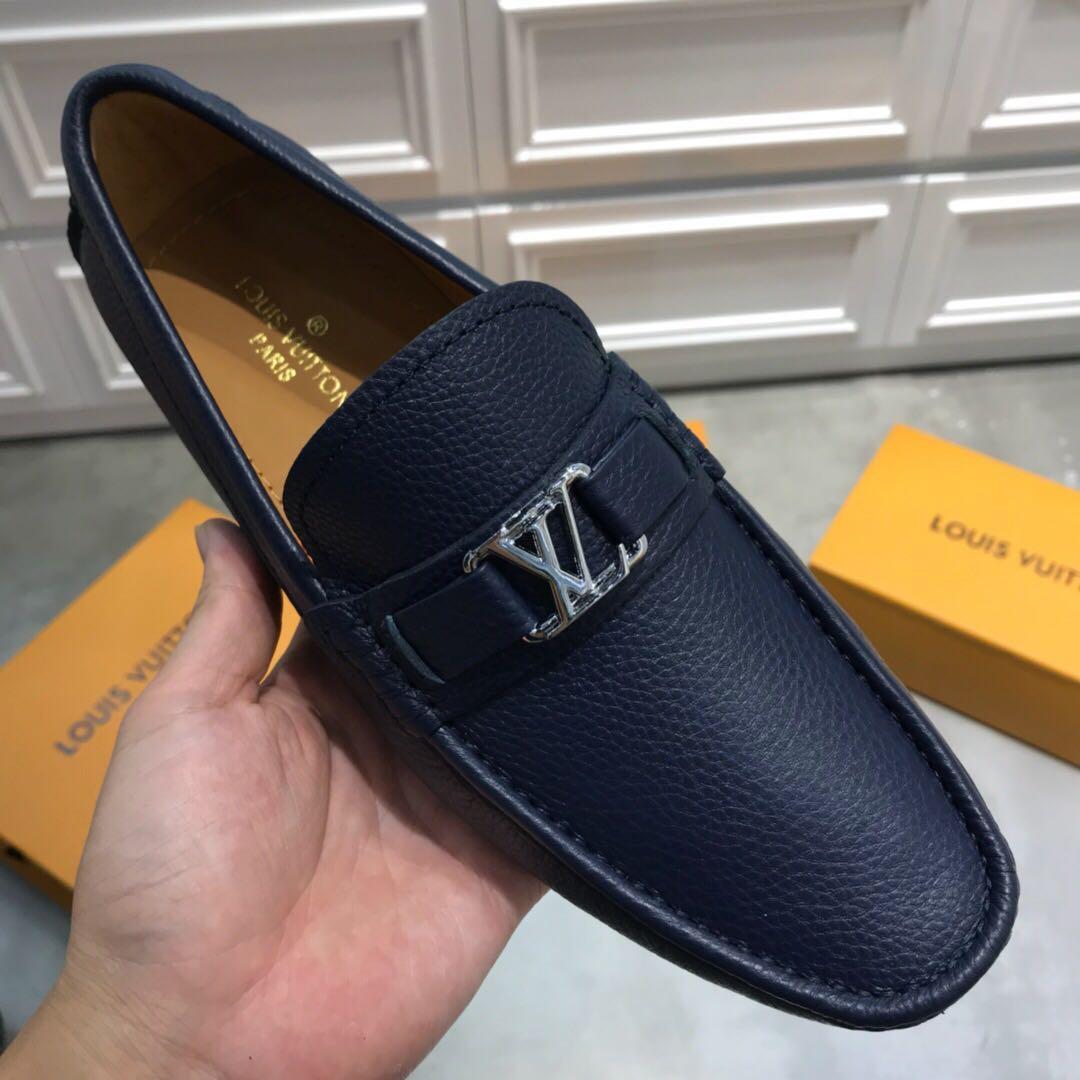 61395ec7500 list4sb Louis Vuitton LV Shoes   Loafer ✅Premium Grade (Top Quality ...