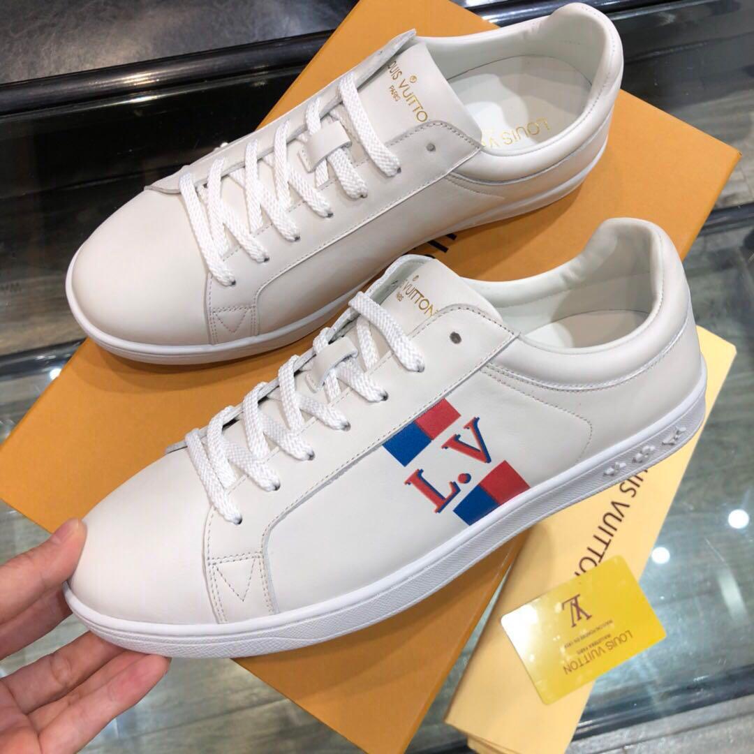 9827a6b4b1ed list4sb Louis Vuitton LV Shoes   Sneakers ✅Premium Grade (Top ...