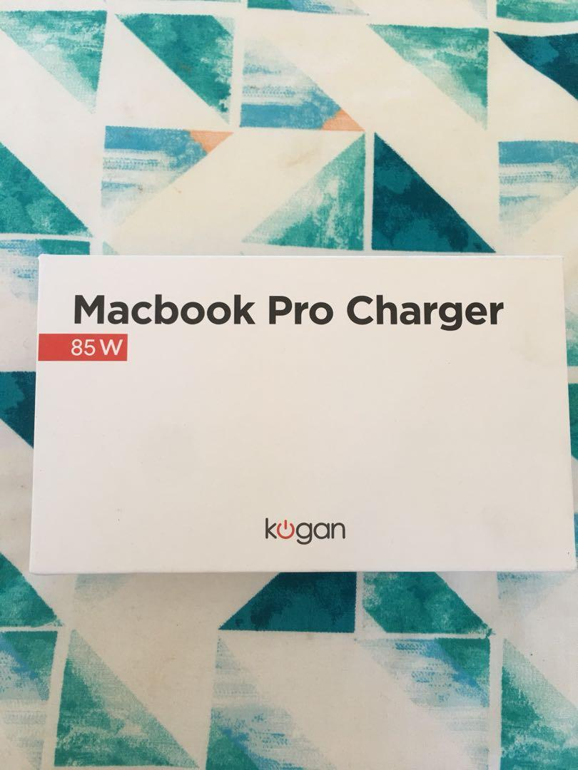 Mac Laptop Charger / Adapter