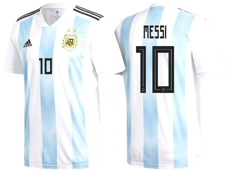 NEW authentic MEN Adidas Messi Climate Tshirt, Sports, Sports Apparel on  Carousell