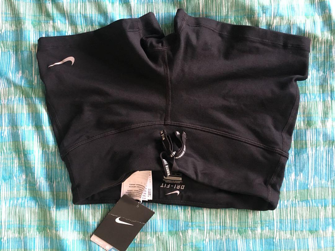 NWT Nike dry-fit shorts XS