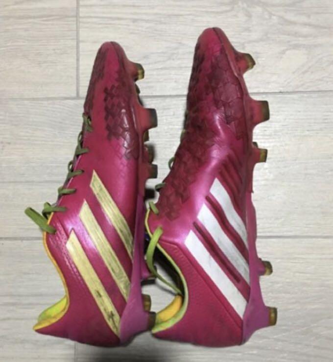 14ce1ba742fe Price Reduced!] Adidas Predator Soccer Boot (First Grade), Sports ...