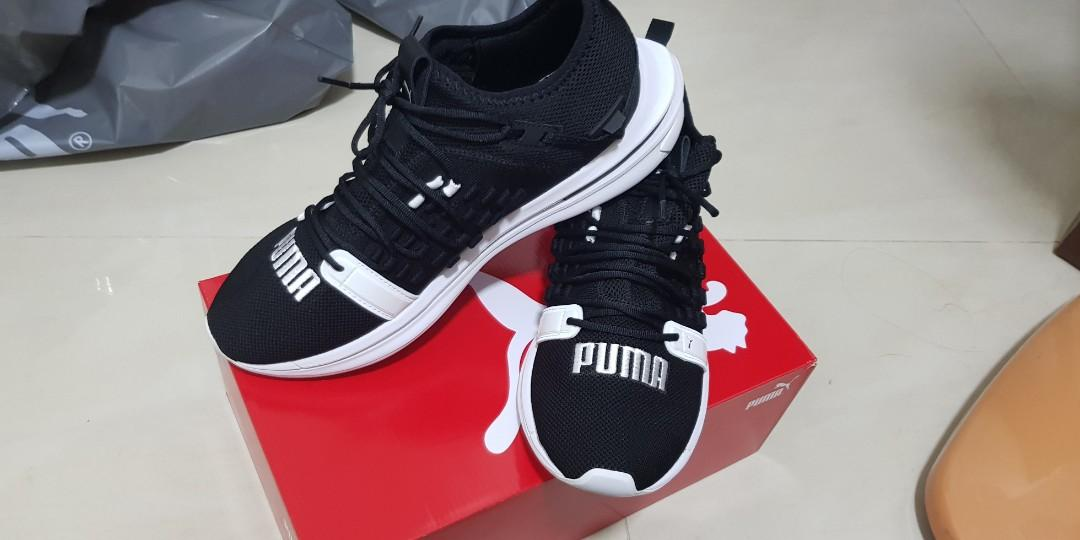 best sneakers 7212c 25d38 Puma Ignite limitless SR Fusefit, Men's Fashion, Footwear ...