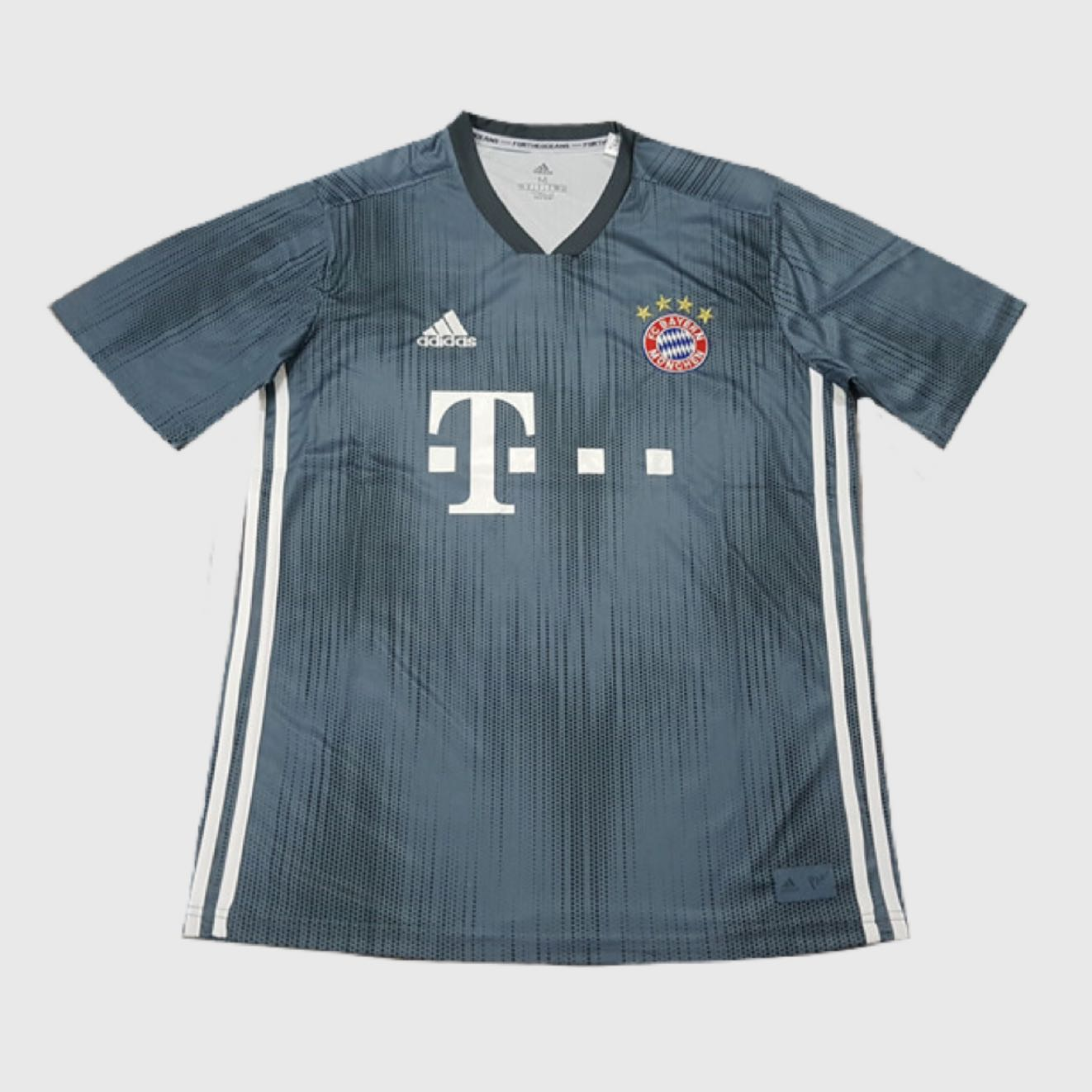 e09331129 ❗️SALE❗️Bayern Munich 18-19 Home Away Third Jersey