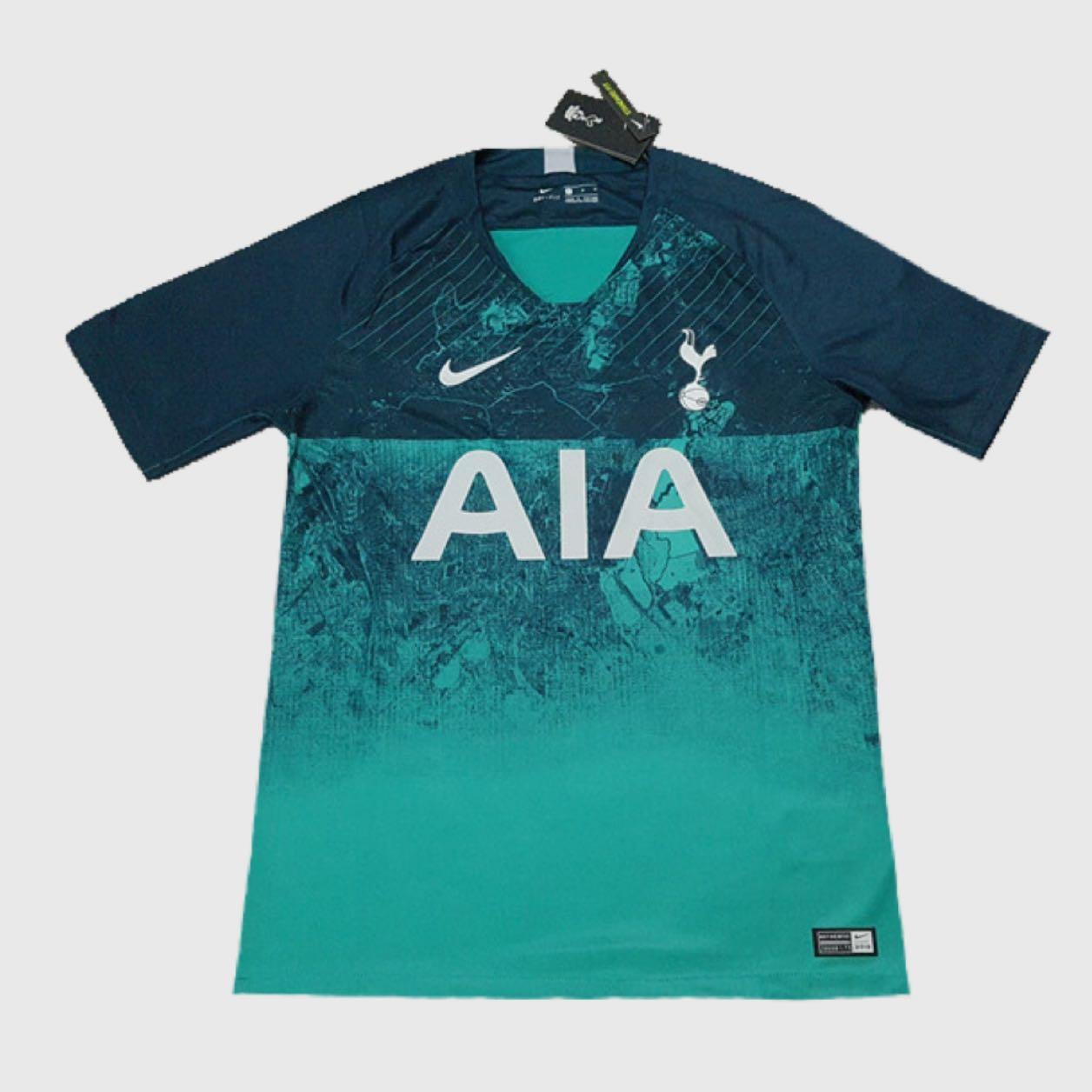 hot sale online 1e3e7 6b24c ❗️SALE❗️Tottenham Spurs 18-19 Home/Away/Third Jersey ...
