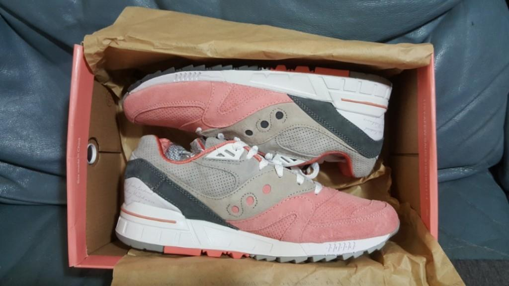 low priced e3931 adfe6 Saucony afew shadow master 5000 goethe, Men's Fashion ...