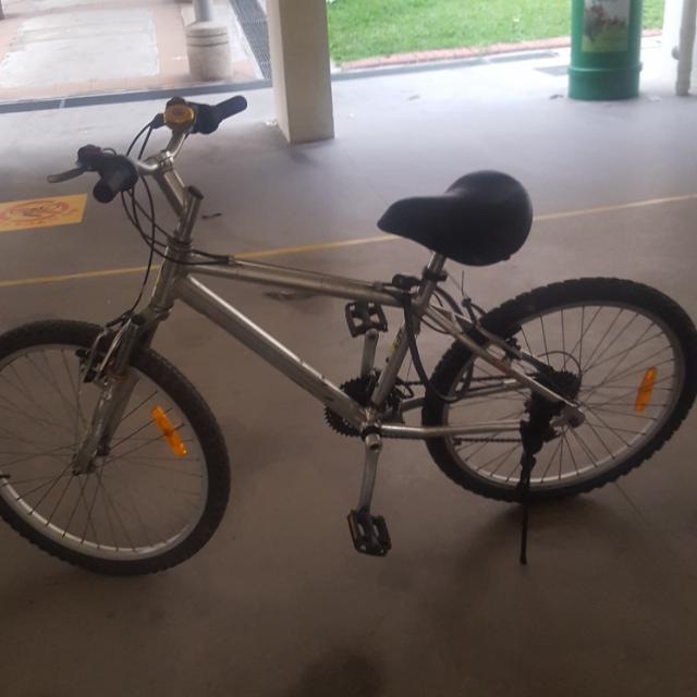 ab17e626dbe Second hand bicycle, Bicycles & PMDs, Bicycles, Mountain Bikes on ...